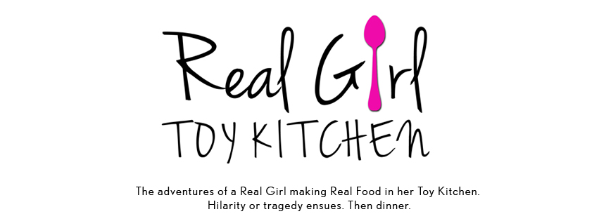 Real Girl, Toy Kitchen