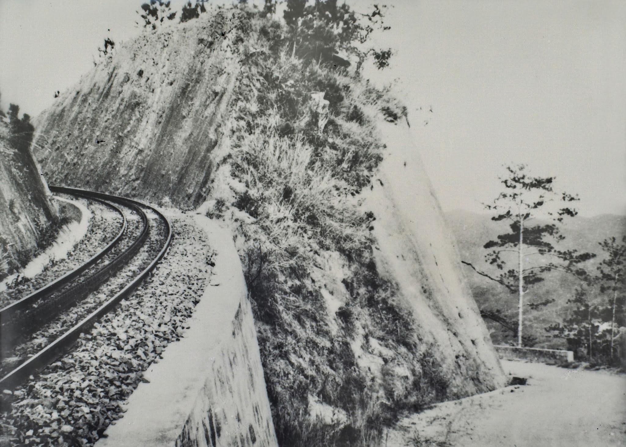 Tuyến đường sắt răng cưa 'độc nhất vô nhị' nối Đà Lạt - Tháp Chàm (Phan Rang)