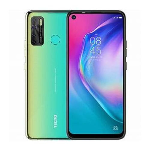 8  Latest Tecno Phones on Jumia and Their Price In Nigeria (2020)