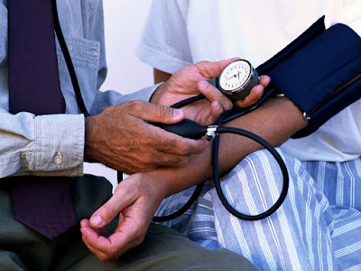 High bp treatment, precautions in hypertension