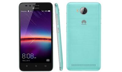 Spesifikasi Huawei Y3II LTE Terlengkap Berserta Harga