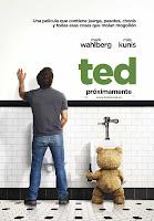 Bajar pelicula Ted por mega