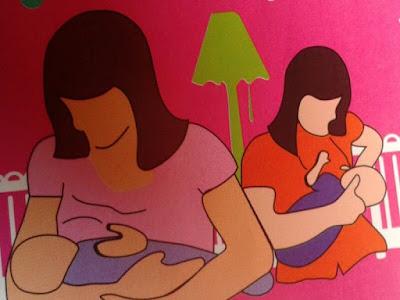Gambar Apakah Boleh Ibu Menyusui Saat Sedang Sakit Dan Minum Obat