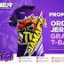 Promo: Order Jersey Gratis T-Bag