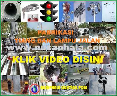 HARGA LAMPU TRAFFIC LIGHT