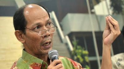 Ichsanuddin Noorsy, Puasa langkah Awal Memulihkan Perekonomian