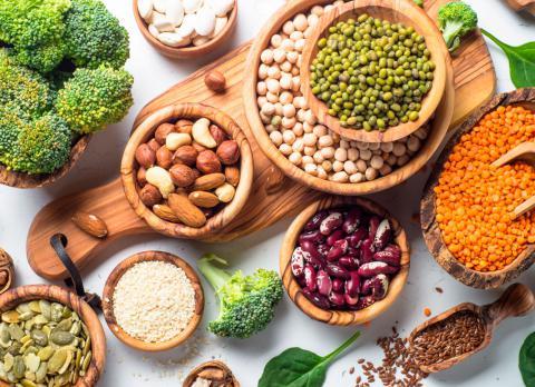 https://www.notasrosas.com/Para Un Corazón Sano, Aprender A Consumir Proteína Vegetal