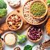 Para Un Corazón Sano, Aprender A Consumir Proteína Vegetal