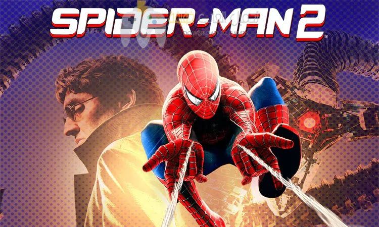 تحميل لعبة Spider Man 2 للكمبيوتر بحجم صغير من ميديا فاير