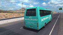 ats realistic bus companies screenshots 2, Tour West America