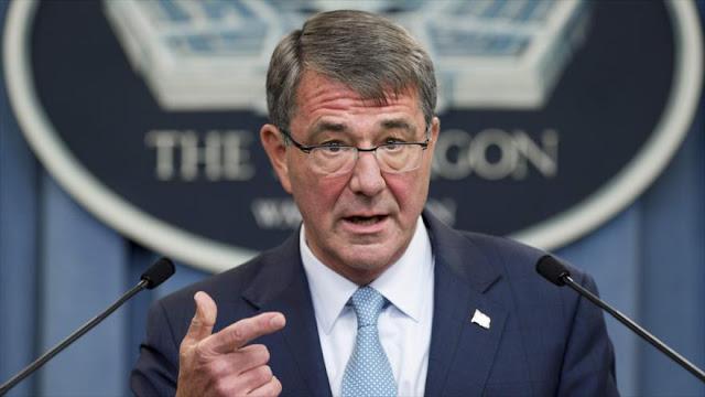Pentágono: la campaña de Mosul es decisiva para derrotar al EIIL