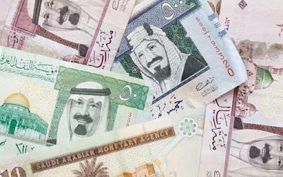 سعر الريال السعودي اليوم الإثنين 6-4-2020