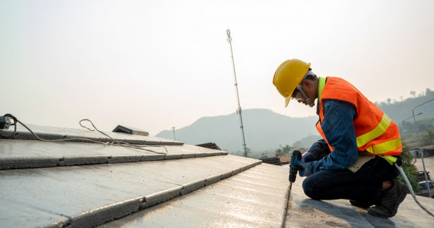 Commercial Roofing | Staydryroofing