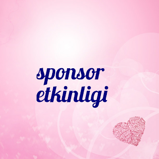Sponsor etkinliği