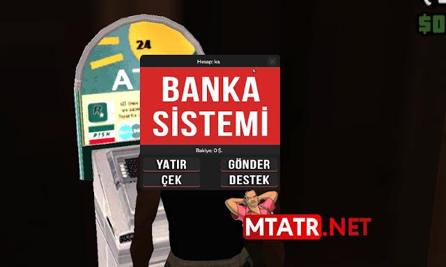 MTA SA Banka Sistemi
