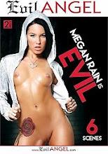 Megan Rain is Evil xXx (2016)