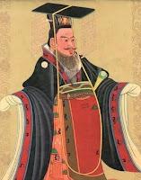 Sejarah Dinasti Han (206 SM -  220 SM)