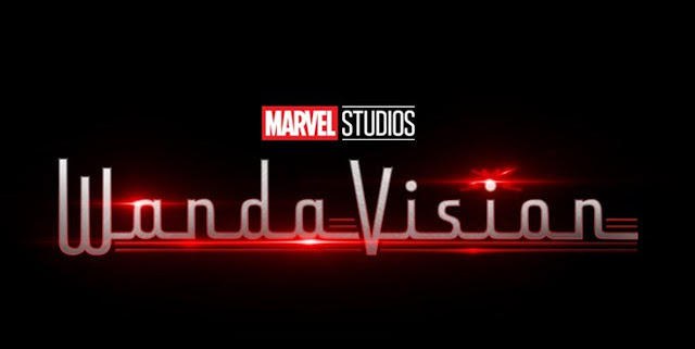 WandaVision is the Part of Marvel Cinematic Universe phase 4