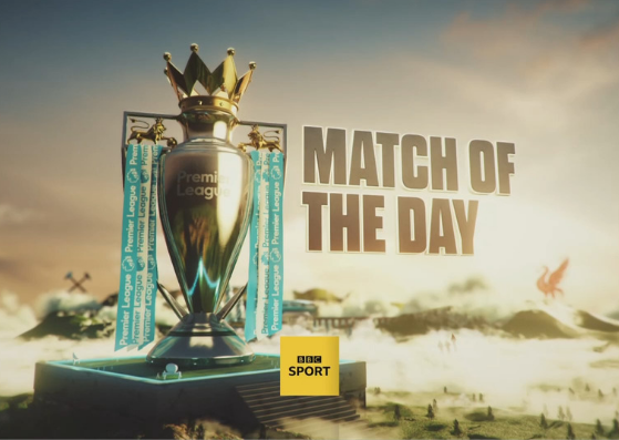 BBC Match of the Day – Jornada 3 - Día 1 | 24 Agosto 2019