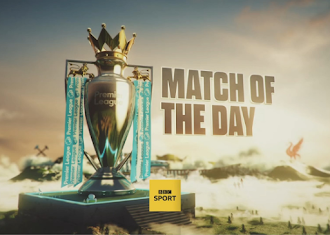 BBC Match of the Day 2 – Week 09 | 24 Octubre 2021