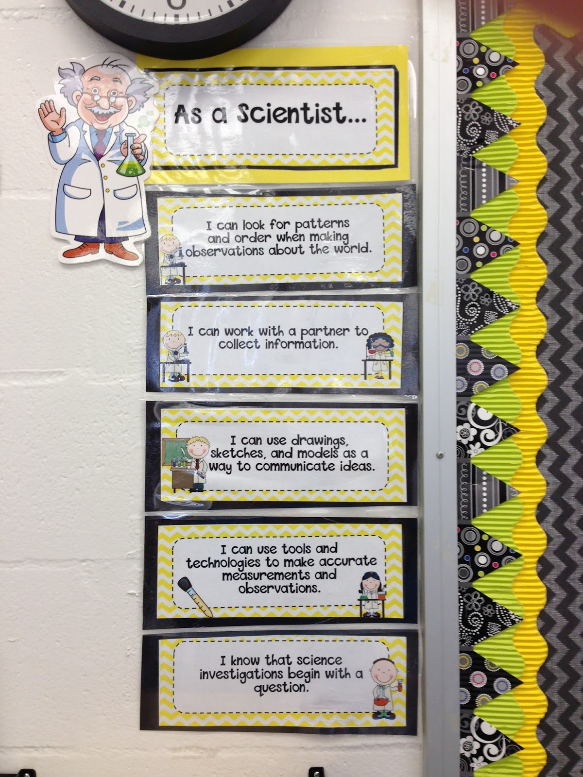 Superlative Science My Lab