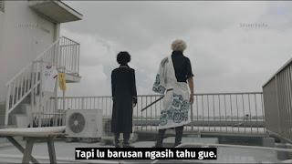 Gintama Live Action : Mitsuba-hen 02