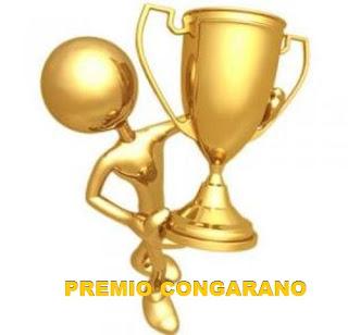 El sugar endulzando!. Subir a recibir un premio, no debe ser una tribuna para reclamos y resentimientos.
