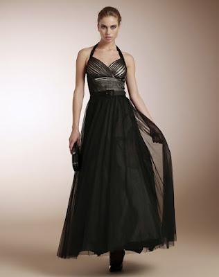 Vestidos de gala para la noche