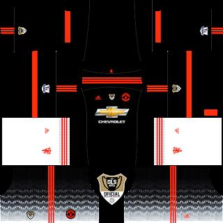 8b0e4a501ed ... manchester united kits logo 2018 2019 league soccer. jersey kit dls 18  mu kumpulan jersey league soccer kits 2016 url official
