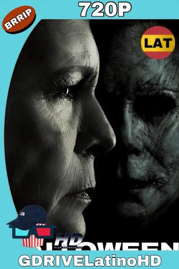 Halloween (2018) BRrip 720p Latino-Ingles MKV
