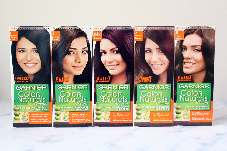 Natural Hair Color Reviews - Lusual.com