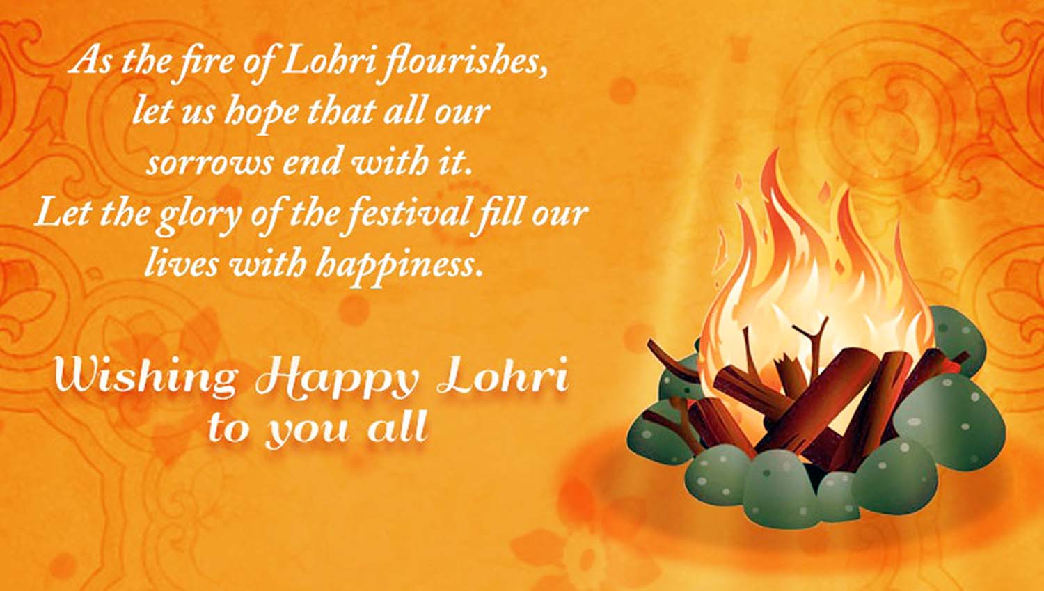 download happy lohri images