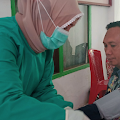 Pekan Vaksinasi Tahap II Bombana Cenderung Menurun