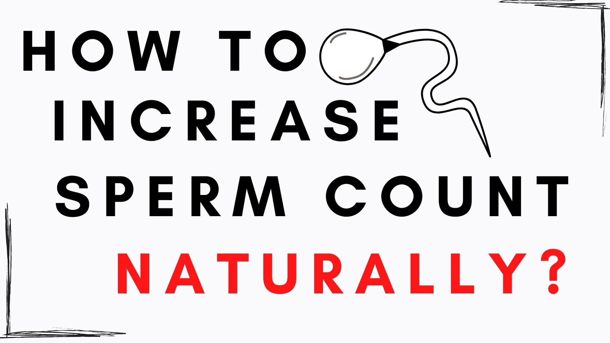 how-to-increase-sperm-count-in-Hindi