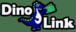 Logo de DinoLink