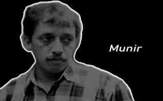 Misteri Meninggalnya Sosok Munir