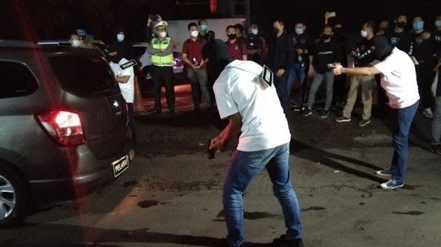 2 Tersangka Kasus Unlawful Killing Laskar FPI Masih Jadi Polisi, Belum Dipecat