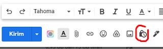 Cara Kirim Email di Gmail dengan Mode Confidential