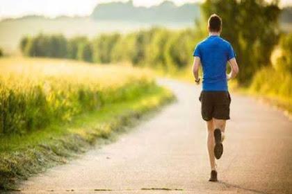Cara Jogging yang Benar Dari Pemanasan, Teknik, Hingga Pendinginan