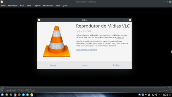 Linux dicas e suporte: Player VLC 3 0 7 é lançado recheado