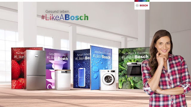 IFA 2020: Bosch aposta em soluções para casas inteligentes
