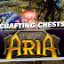 Legends of Aria Gameplay by Kabalyero! 23 Wooden Chest Crafted!