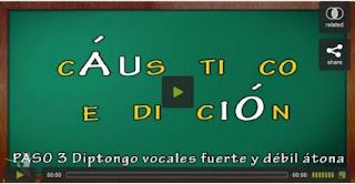 http://educacion.practicopedia.lainformacion.com/educacion-primaria-y-secundaria/como-se-acentuan-los-diptongos-10682