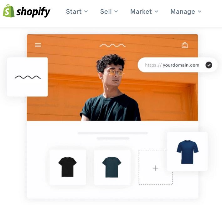 dropship aliexpress menggunakan shopify