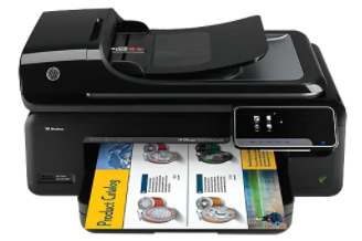 Hp Officejet 7500A Wide E910 Driver Software Download