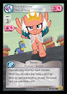 My Little Pony Somnambula, Pillar of Hope Friends Forever CCG Card