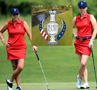 Solheim Cup Winners: USA has historic champions for 10, dates,venue & captains for 2019 event.