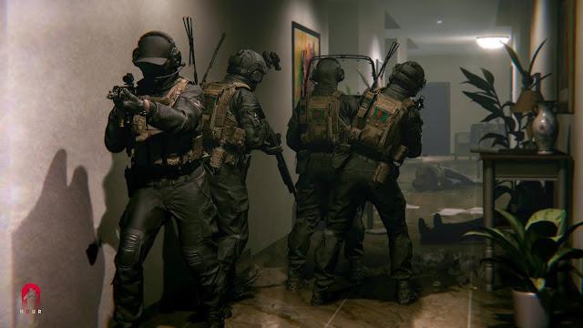Zero Hour Operation Massacre