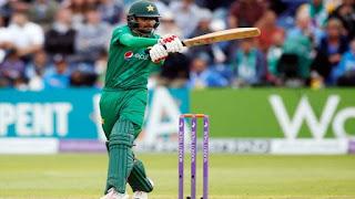 Babar Azam 120 - Pakistan vs West Indies 1st ODI 2016 Highlights