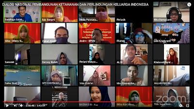 Sandiaga, Kang Aher Hingga Gamal Pembicara Dialog Nasional GiGa